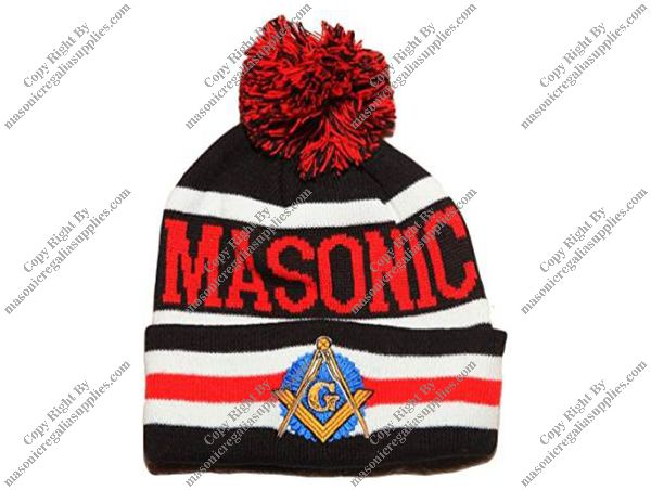 Beanies - Masonic Regalia Supplies 326259ae794c